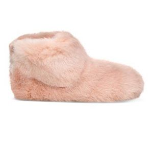 UGG Shoes - UGG Amary Faux Fur Slipper Bootie Women